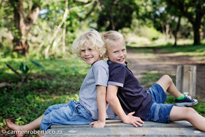 Carmen Roberts Photography, O'Connor Family