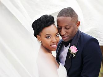 Taona & Nomfundo's Wedding | Collisheen Ballito, South Africa