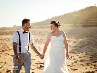 Stratford & Claire's wedding | Palm Dune, Blythdale, KZN