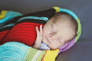 Carmen Roberts Photography, Griffin Newborn