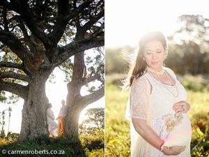 Carmen Roberts Photography, Danielle Preggie Shoot 3