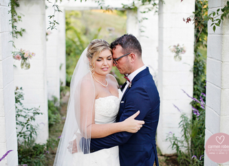 Gerrit & Clair Wedding | Talloula