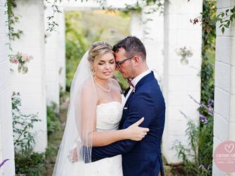 Gerrit & Clair Wedding | Talloula