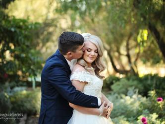 Amy & Jay's Wedding | Al-Ru Farm, Adelaide, Australia
