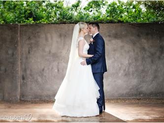 Anton & Christy's Wedding  | Tala Game Reserve