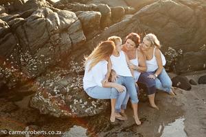 Carmen Roberts Photography, Family Reunion