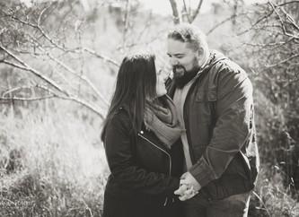 Breanna & Matt's Engagement shoot   Adelaide Australia