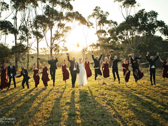 Dean & Kaylin's Wedding | The Venue Fontana, Umkomaas South Africa