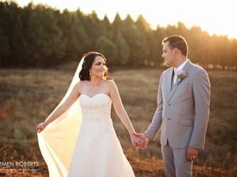 Byron & Dee-Ann's Wedding | Calderwood Hall, Boston KZN