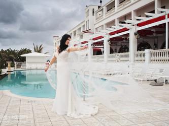 Arn & Kiva's Wedding | Oyster Box Hotel, Umhlanga KZN