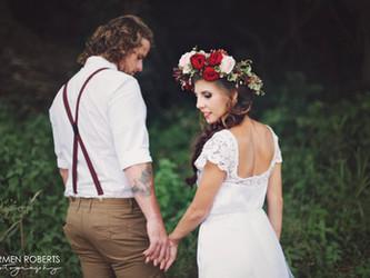 Zayne & Nikita's wedding | Clansthal, KZN