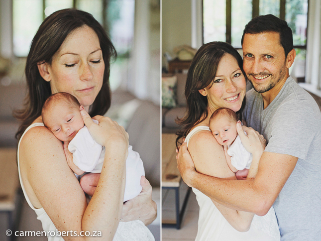 Carmen Roberts Photography, Griffin Newborn