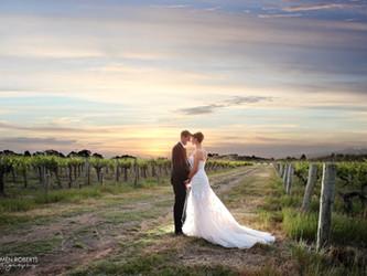 Dylan & Rebecca's Wedding | Parri Estate, Mc Laren Vale, Adelaide Australia