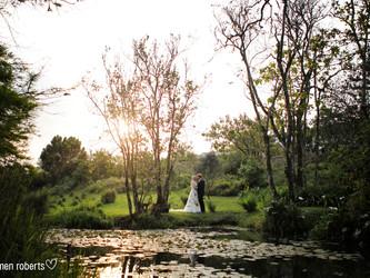 Tyler & Danica's Wedding  | Talloula Botha's Hill