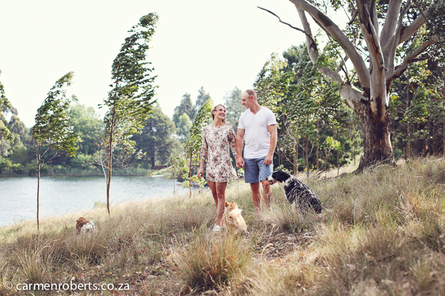 Carmen Roberts Photography, Richard and Chauna