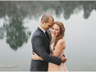 Richard & Stephanie's Wedding  | Cranford Country Lodge KZN Midlands