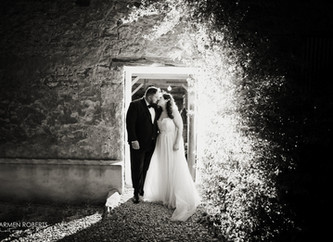 Matthew & Breanna's Wedding   Auburn, Adelaide, Australia