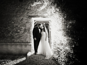 Matthew & Breanna's Wedding | Auburn, Adelaide, Australia