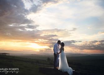 Pierre & Ashleigh's Wedding | Thorner Country Estate,  KZN