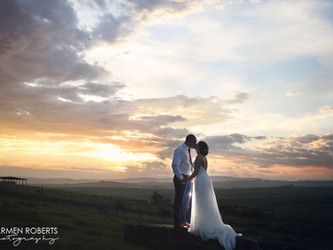 Pierre & Ashleigh's Wedding | Thorner Country Estate,  KZN
