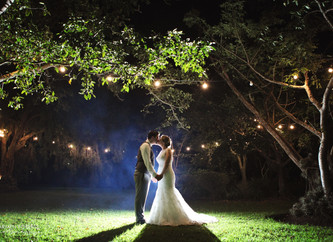 Eugene & Tarryn's Wedding | The Secret Garden, South Africa