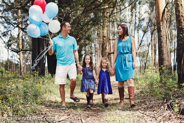 Carmen Roberts Photography, Wray Family