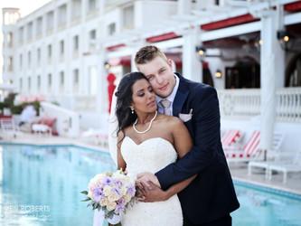 Pieter & Nireen's Wedding   The Oyster Box Hotel, Umhlanga KZN