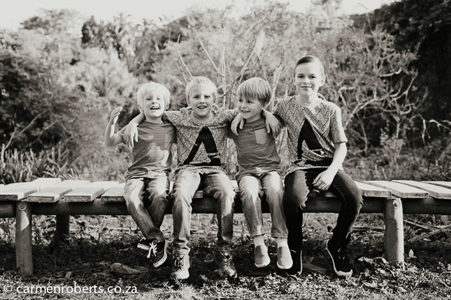 Carmen Roberts Photography, Mackintosh Family