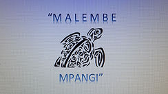 Logo Associazione Malembe Mpangi