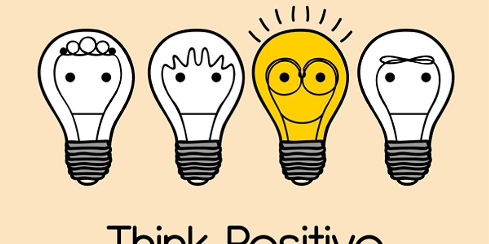 Making Positivity a Habit