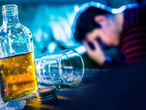 ¿Tendrá mi hijo un problema con el alcohol o las drogas?
