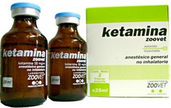 Ketamina: Via Regia para el tratamiento de la depresión o un camino a la adicción