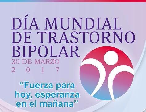 Día Mundial del Trastorno Bipolar