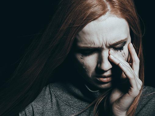 ¿Como abordar la fase depresiva de mi familiar?