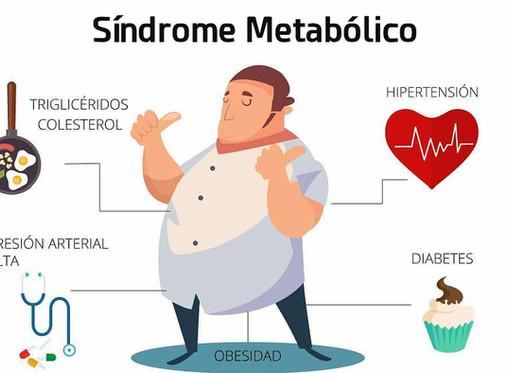 Sobrepeso, obesidad y síndrome metabólico en el trastorno bipolar