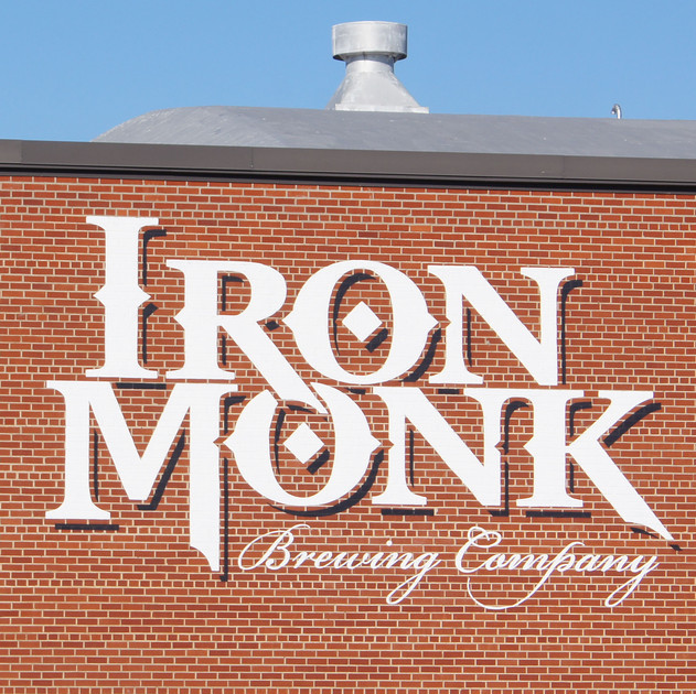 Iron Monk Brewing Company