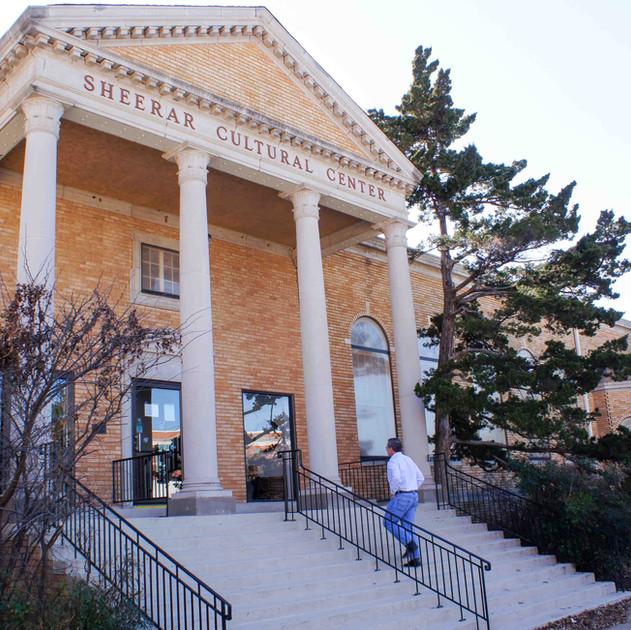 The Sheerar Museum of Stillwater History