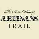 Stroud Valleys Artisans Trail Logo