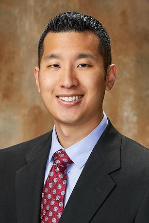 Justin Chen, MD