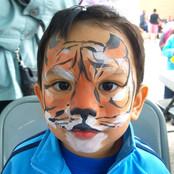 Tiger (quick)