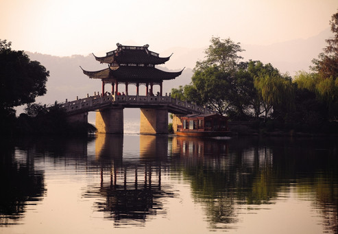 Hanzhou, Xi Hu
