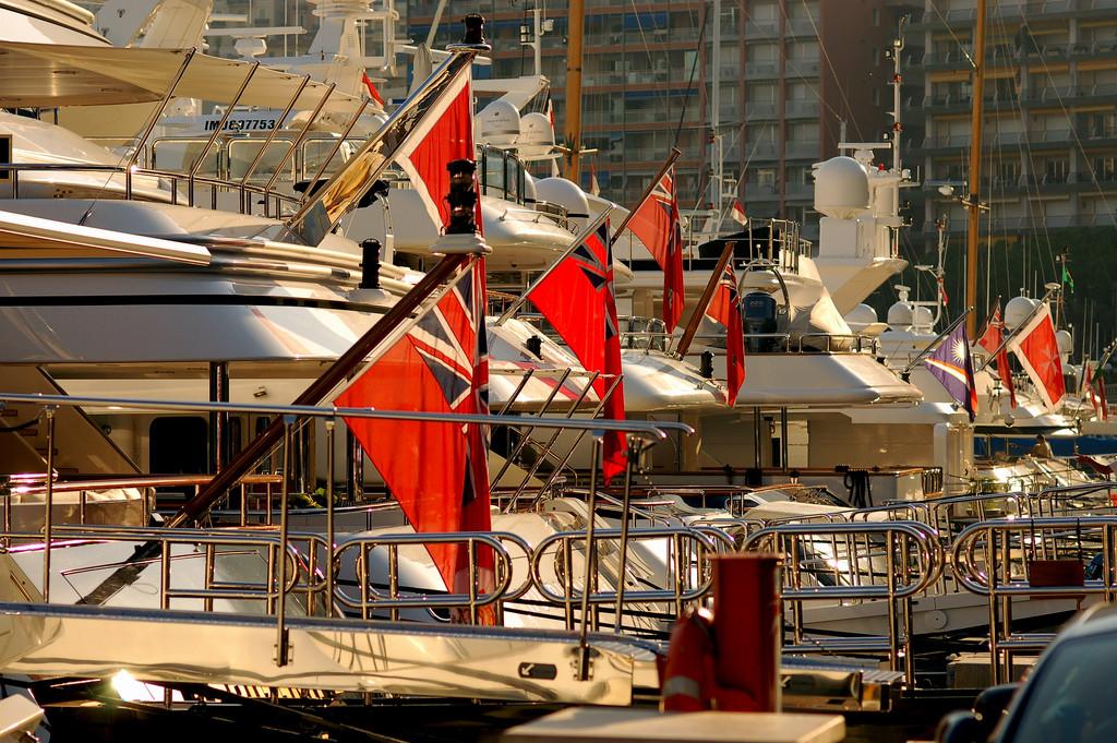 UK red ensign Port Hercules.jpg