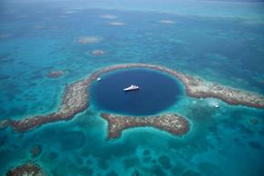 superyacht blue lagoon