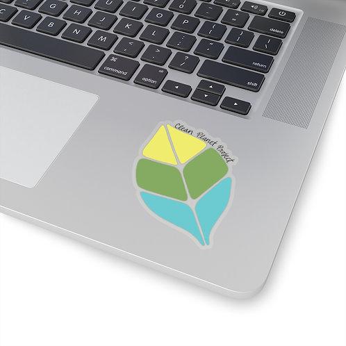 CPP Sticker