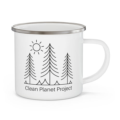 CPP Campfire Mug