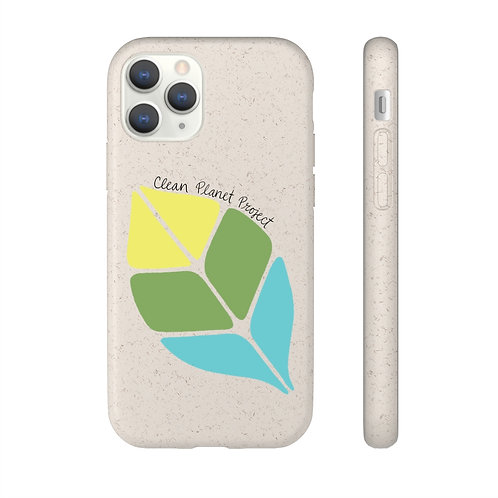 Biodegradable CPP Phone Case
