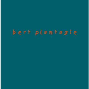 Nieuw magazine Bert Plantagie 2019-'20