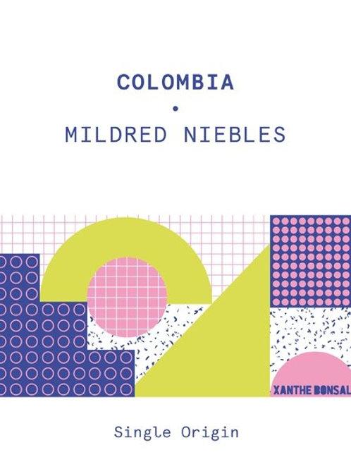 Casa Espresso - Colombia: Mildred Niebles