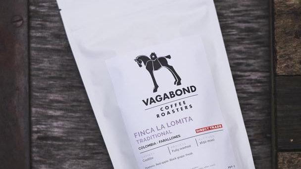 Vagabond - Colombia La Lomita