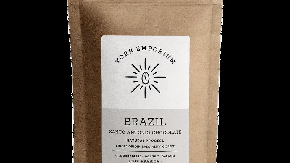 York Emporium - Brazil